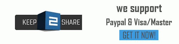 Keep2share Paypal Reseller Premium Lifetime Activation Code